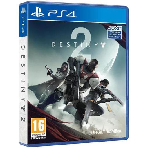 PS4 - Destiny 2