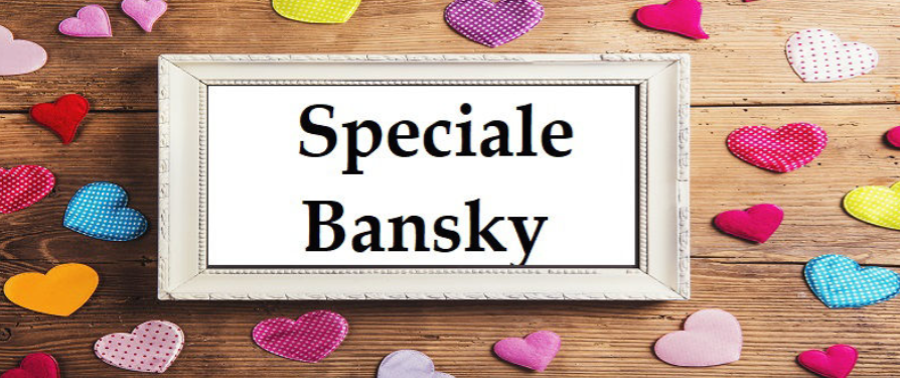 Speciale Bansky