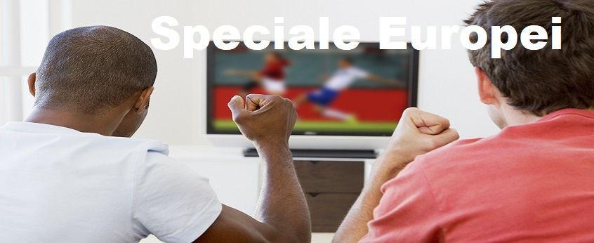 Speciale TV e Calcio