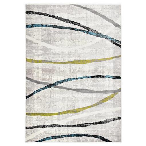 Immagine di Tappeto Multicolore 80x150 cm in PP