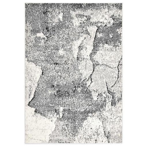 Immagine di Tappeto Grigio 140x200 cm in PP