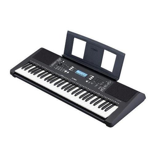 Yamaha- Tastiera SYPT370