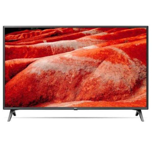 "LG - TV 43"" IPS 4K Ultra HD"