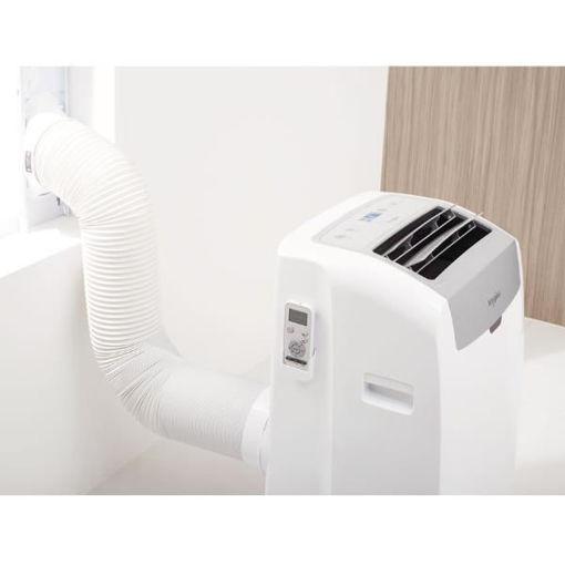 Whirlpool - Condizionatore portatile