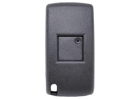 Chiave Telecomando Completa per Peugeot 207 ( HASTA 2009 ) 307 ( 2005 - ) 308 ( 2008 - 2010 )  CE0536 Transponder 46 PCF7961/434MHz Ask 2 Tasti HU83