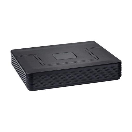 Videoregistratore DVR 4 Canali BNC TVI AHD CVI CVBS IP 4CH@2MP H.264 Cloud SKU-8476