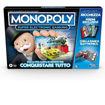 Hasbro - Monopoly Super Electronic Banking
