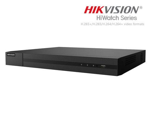 Videoregistratore NVR 8 Canali 4K HD 8CH@8Mpx