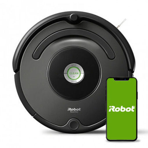iRobot - Roomba 676