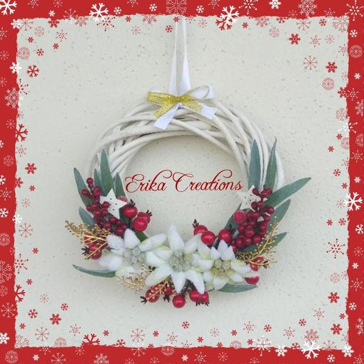 Immagine di Ghirlanda natalizia